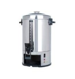 CRYSTAL PROMOTIONS Better Chef 100 cup coffee Urn S/S
