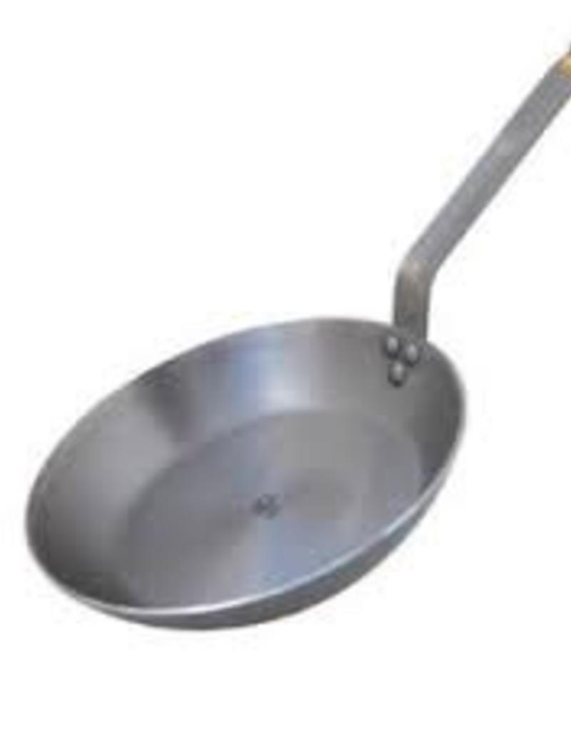 De buyer Steel Frypan 26 Cm