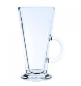 ENZO Supplies ENZO Clear Tea Glass 9oz BLINKMAX