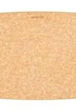 """Epicurean EPICUREAN 12""""x9"""" Natural Brown Non-Slip Cutting Board"""