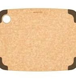 "Epicurean EPICUREAN 12""x9"" Natural Brown Non-Slip Cutting Board"