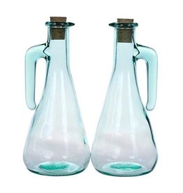 GLOBAL AMICI Global Etrusca Cruet 17oz