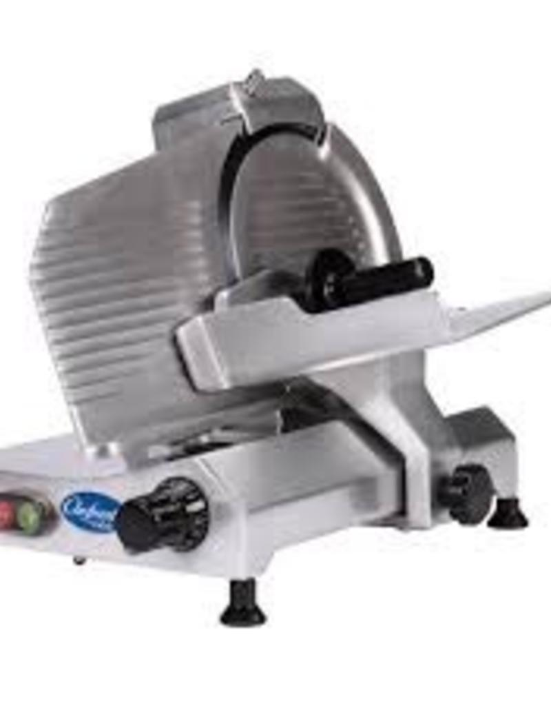 GLOBE GLOBE Chefmate  food Slicer Model C10