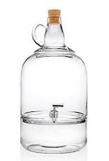 GODINGER Sonoma Valley Beverage Dispenser 2.5 gallon