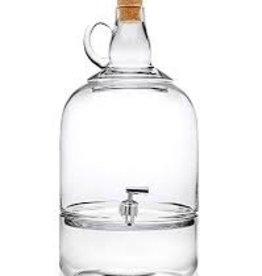 GODINGER Sonoma Valley Beverage Dispenser 2.5 gallon