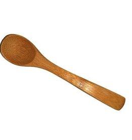 """ISLAND BAMBOO ISLAND Sugar Spoon 5.25"""""""