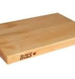"John Boos JOHN BOOS Cutting Board Small 18"" x 12"""