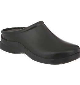 Dusty Black Shoe 10 Medium