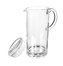 LEADINGWARE GROUP INC LEADINGWARE P.C. 2.5 Qt Pitcher Polycarbonate