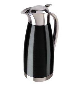 OGGI Corporation OGGI Clarisa Carafe Black 1.6L