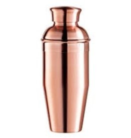 OGGI Corporation Oggi 26oz Copper Cocktail Shaker