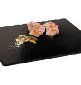 PADERNO WORLD CUISINE Paderno Natural Slate Tray 13 x 7