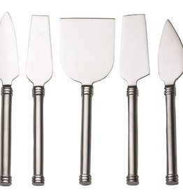 RSVP INTERNATIONAL INC RSVP Stainless Steal Cheese Knives
