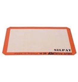 """Silpat Bake Mat Half Size 11 5/8"""" x 16.5"""""""