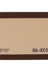SASA DEMARIE Sil-Eco Nonstick Baking Mat 1/4 Size