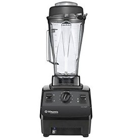 VITAMIX 64 Oz. 120v Black Prep Blender