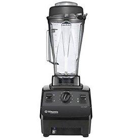VITAMIX 64 Oz. 120v Black Prep Blender