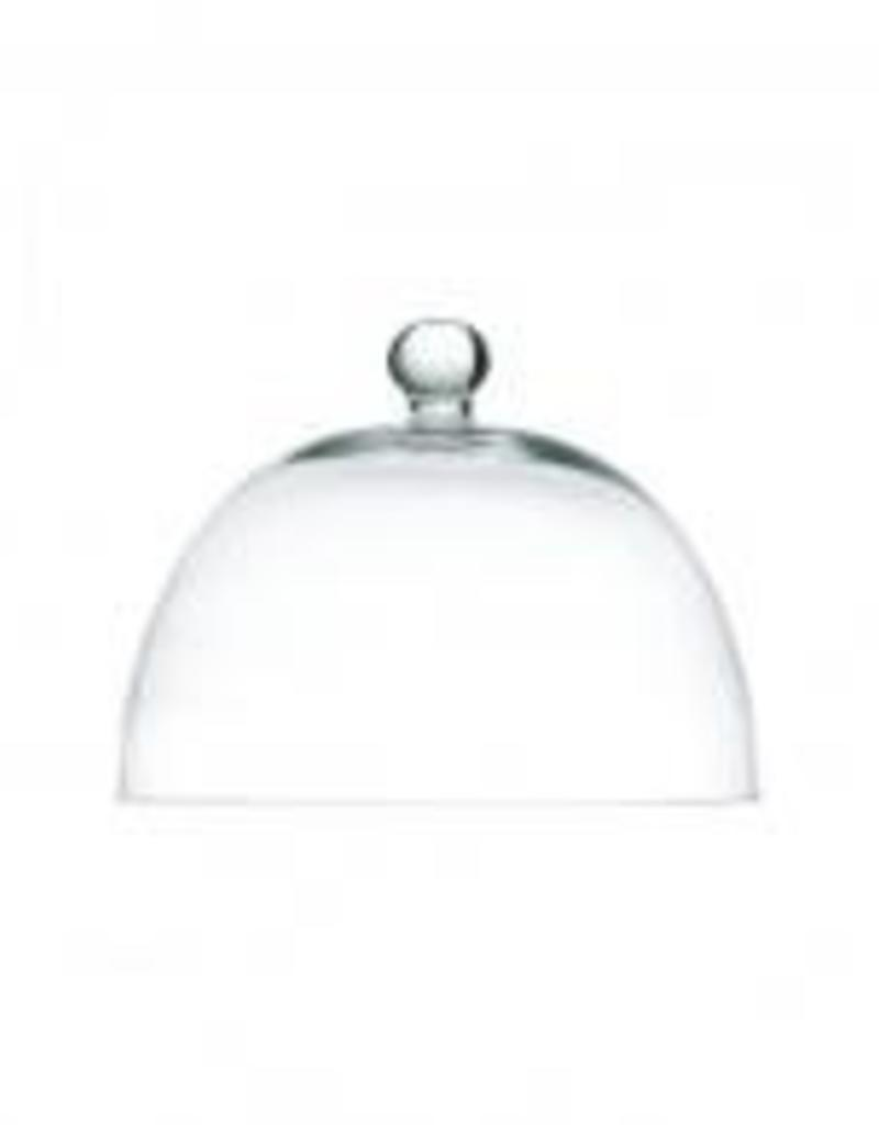 FORTESSA Fortessa Arezzo Glass Dome cake cover 12""
