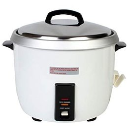 THUNDER GROUP, INC THUNDER GROUP 30cup Rice Cooker/Warmer