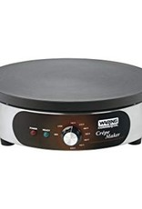 """WARING PROFFESIONAL / CONAIR WARING PROFFESIONAL 16"""" Single Crepe Maker<br /> 120V Commercial"""