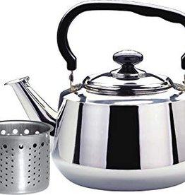 ARAMCO IMPORTS Alpine S/S 3L Tea Kettle