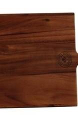 "UNIVERSAL ENTERPRISES, INC. 18x11.75"" Pizza Board, Wood<br /> 12/cs"