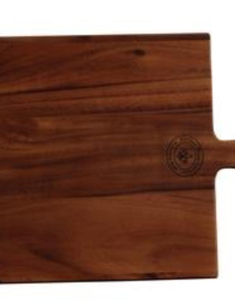 "UNIVERSAL ENTERPRISES, INC. 18x11.75"" Pizza Board, Wood"
