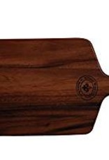 "UNIVERSAL ENTERPRISES, INC. 18x8"" Paddle Board, Wood"