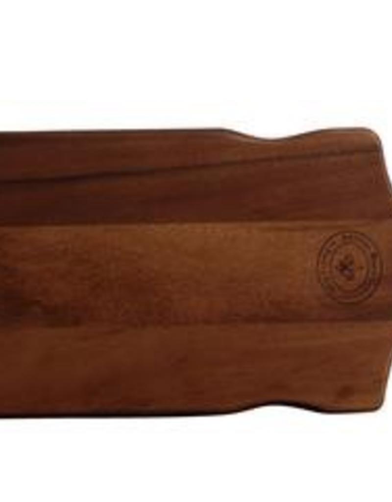 "UNIVERSAL ENTERPRISES, INC. Paddle board 19 x 8"" Wood  6/cs"