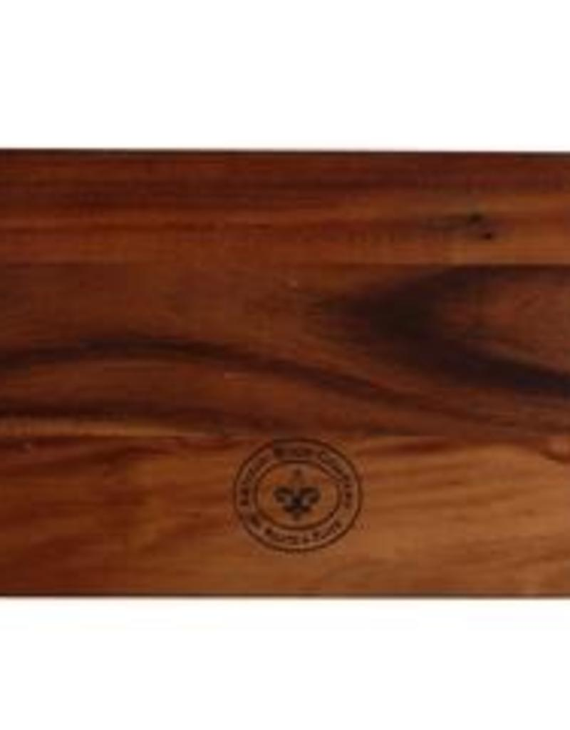 UNIVERSAL ENTERPRISES, INC. 14 x 7 Rectangular Board wood