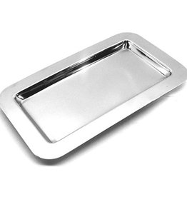 "Frieling USA FRIELING Tray Mirror Finish 9.5"" x6"""
