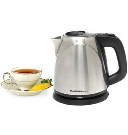 EDGECRAFT EDGECRAFT Cordless Electric Compact Kettle