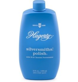 HAGERTY & SONS HAGERTY & SONS Silversmiths' Polish 12oz