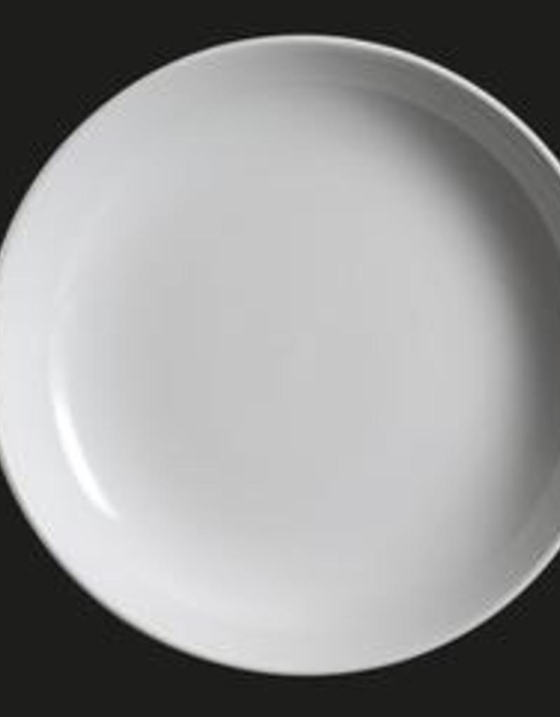 """UNIVERSAL ENTERPRISES, INC. 10"""" Round  Coupe Plate 35 Oz.<br /> 12/cs"""