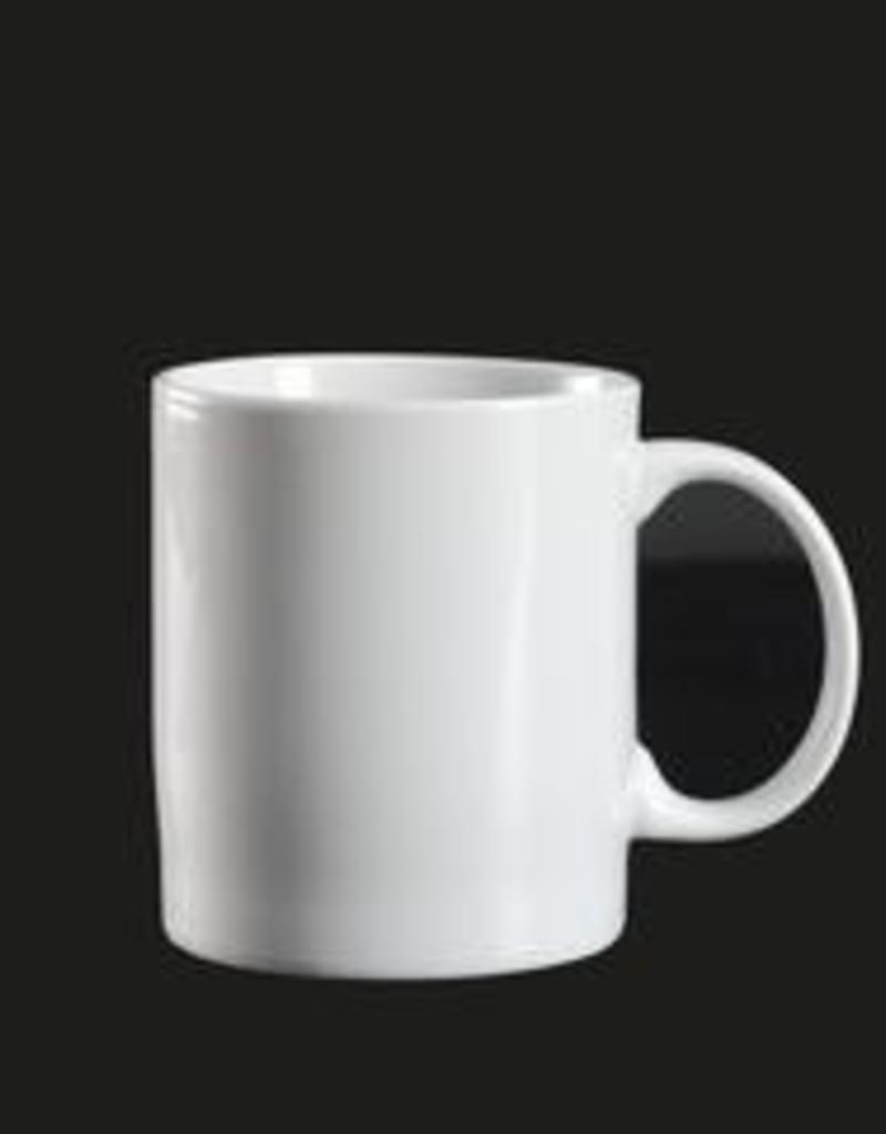 UNIVERSAL ENTERPRISES, INC. 10.5 Oz. C Handle Mug