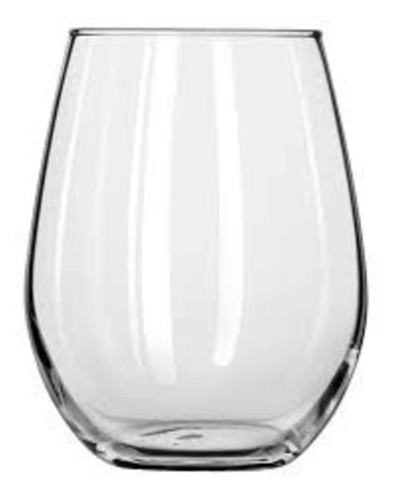 LIBBEY Libbey Stemless Taster wine 12 Oz 12/cs