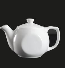 UNIVERSAL ENTERPRISES, INC. 12 Oz. Tea Pot W/ Lid