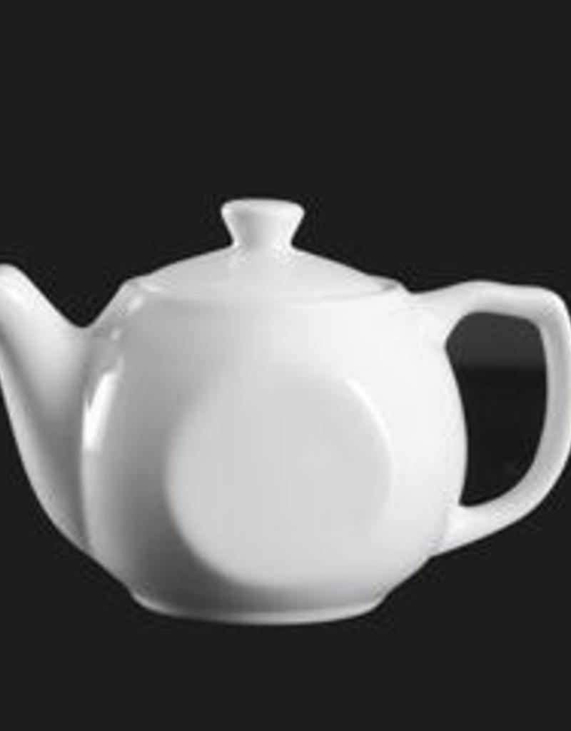 UNIVERSAL ENTERPRISES, INC. 12 Oz. Tea Pot W/ Lid