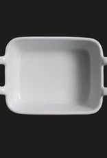 "UNIVERSAL ENTERPRISES, INC. 4.75X3.75"" Rectangular Baking Dish 24/cs"