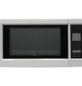 CRYSTAL PROMOTIONS Oster 0.9 cubic feet Digital Microwave Oven
