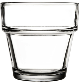 LIBBEY Libbey Clear Votive Pot