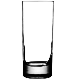 LIBBEY 10 oz Hi Ball Super Sham Glass 24/cs