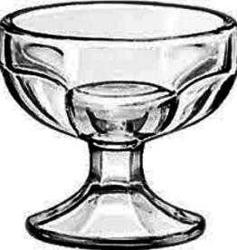 SOUTHWEST GLASSWARE Libbey 4.5 oz Sherbet Glass <br /> 72/cs