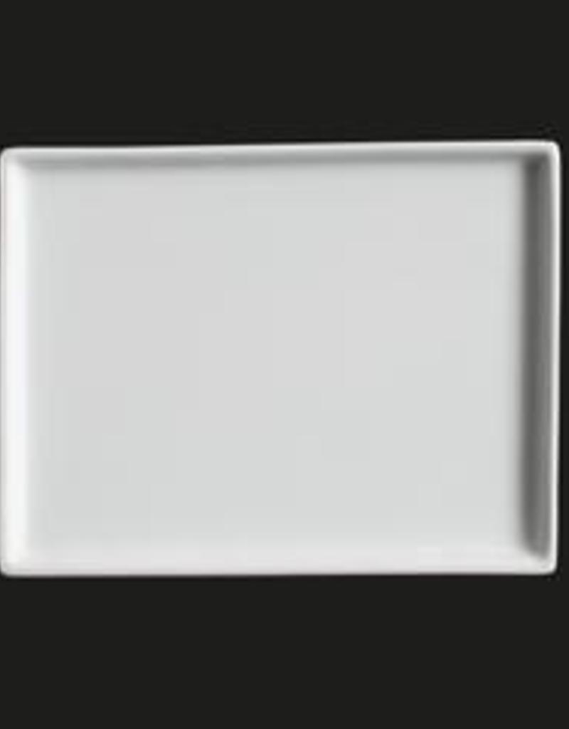 "UNIVERSAL ENTERPRISES, INC. 6.75"" X 5"" Rect. Plate 24/cs"
