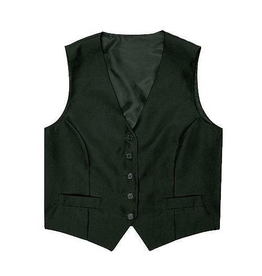 Chef Works Chef Works Womens Vest Medium Black