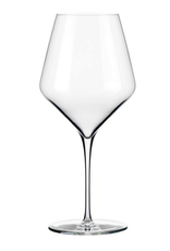LIBBEY Libbey 24 oz Prism Red wine glass clear 12/cs