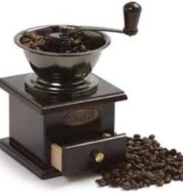 NORPRO Norpro Manual Coffee Grinder