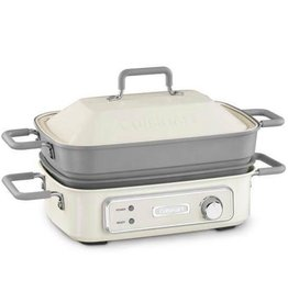 CONAIR  CORP. Cusinart Multifunctional Grill