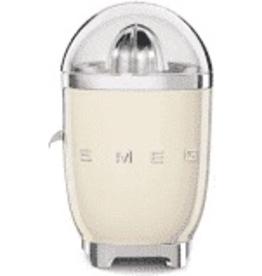 R & B Wholesales Smeg retro style Citrus juicer cream