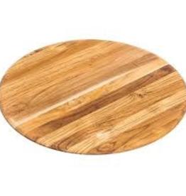 """Teak Haus TEAK 18"""" round board"""
